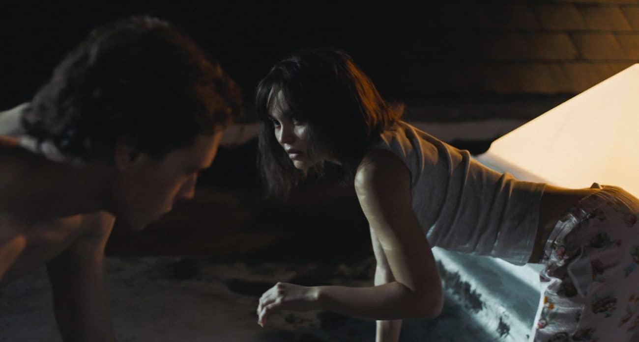 Wolf: Trailer Talk