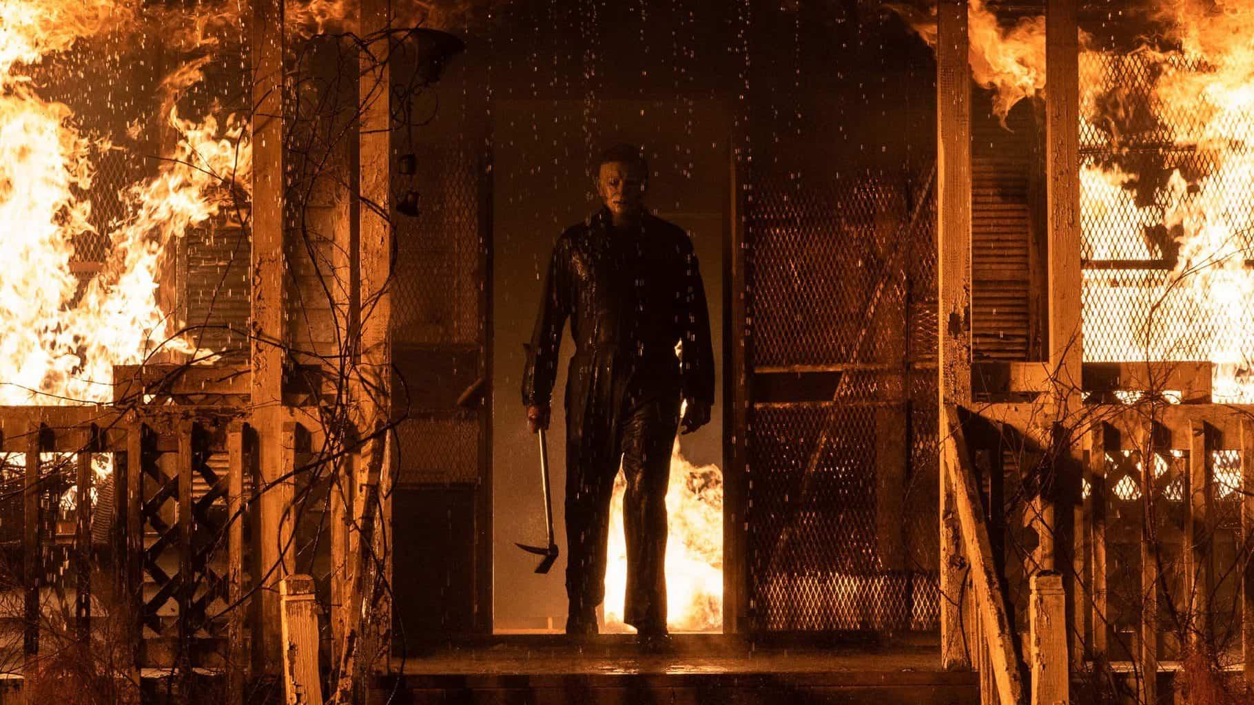 Halloween Kills: The BRWC Review