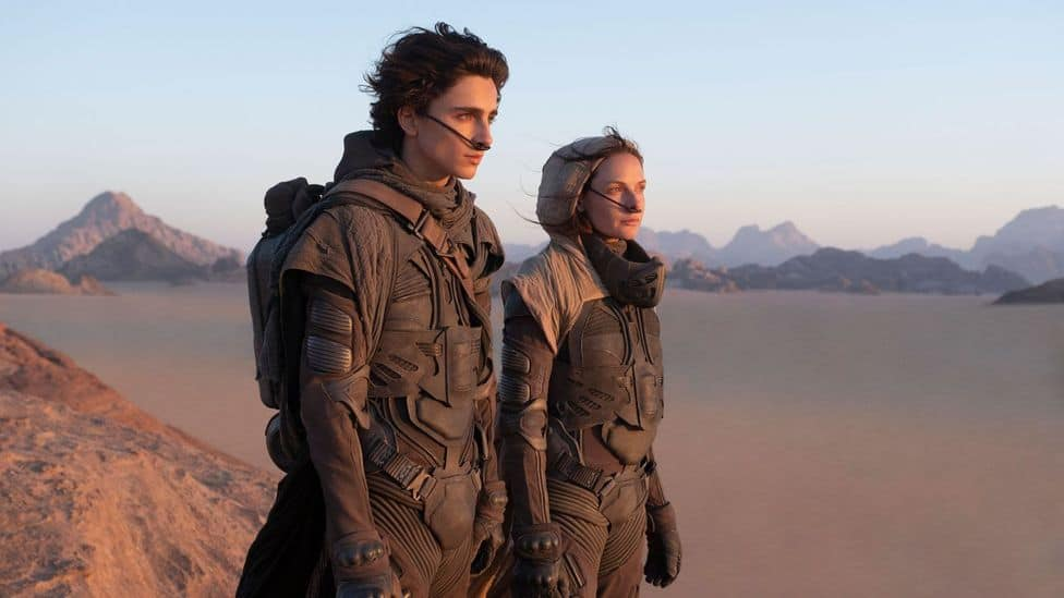 Dune: The BRWC Review