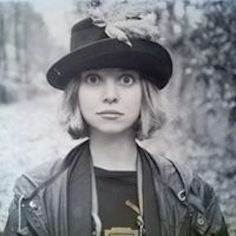 Louise McLeod Tabouis
